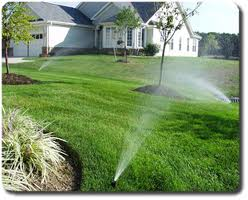 Sprinkler Repair Cost