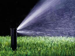 Sprinkler Repair Cost Athens